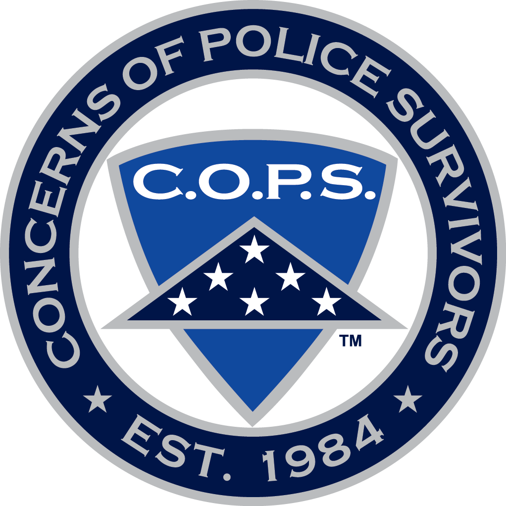 Concerns of Police Survivors (C O P S )