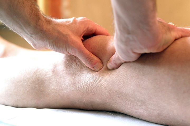 Sports massage, osteopathy, Luton, Leagrave