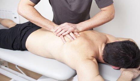 Joanna Blair, Osteopathy, Sports massage, Luton, Leagrave