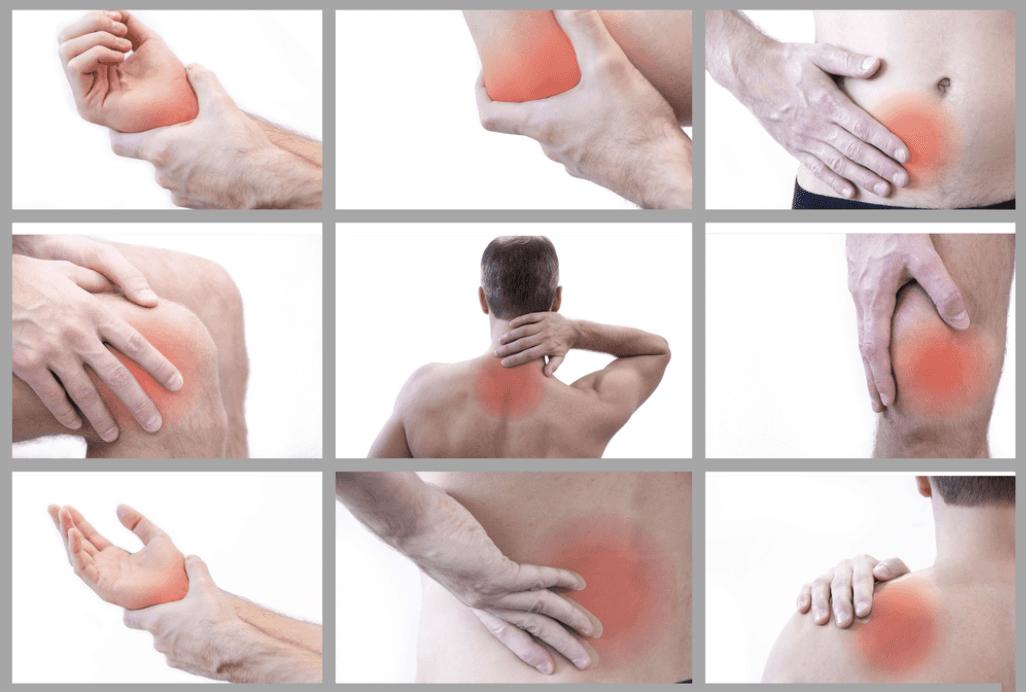 Osteopathy, Sports massage, Luton, Leagrave, arthritis