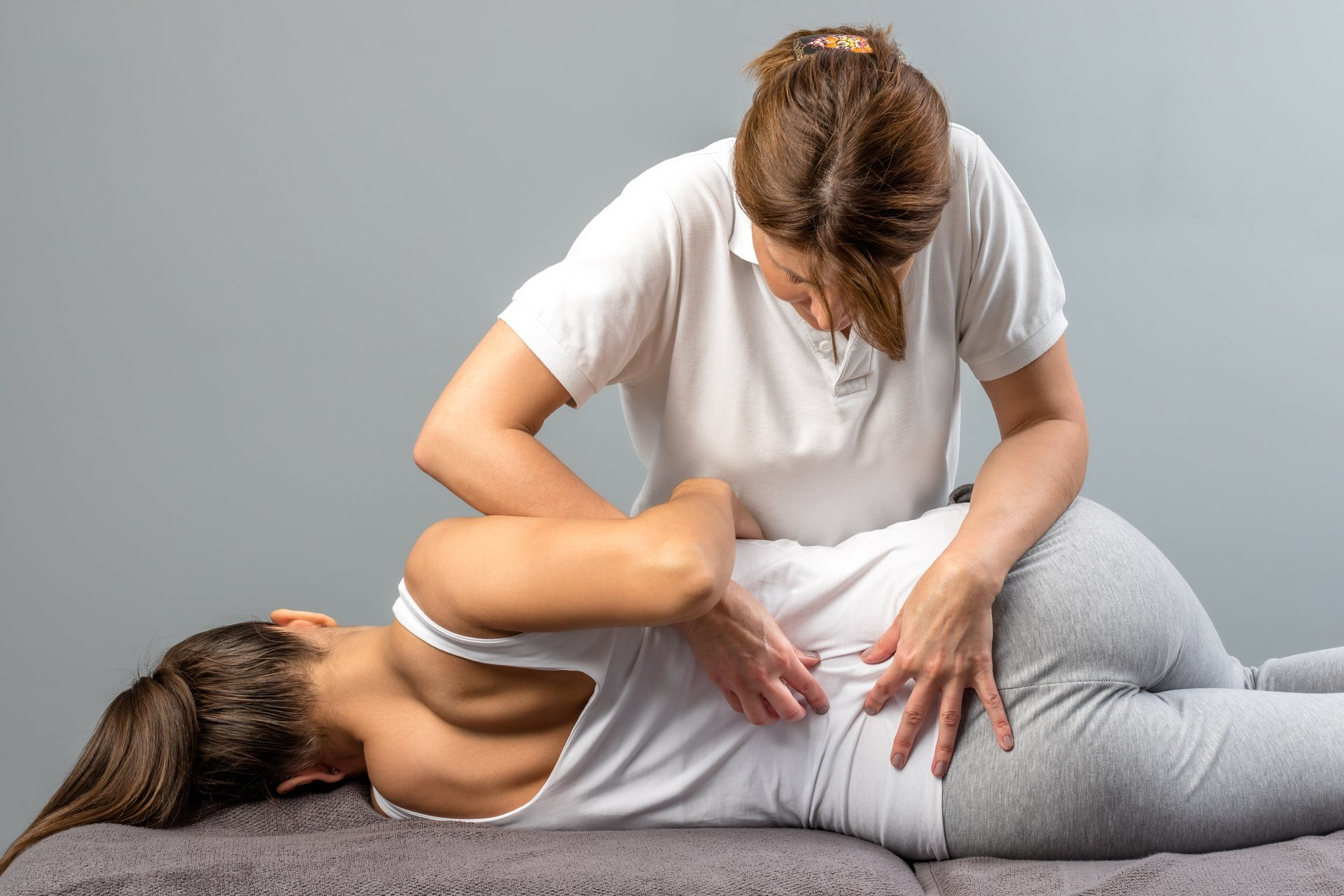 Osteopathy and sports massage Luton Leagrave