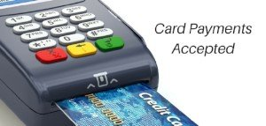 Card payments, osteopathy, sports massage, Luton, Leagrave