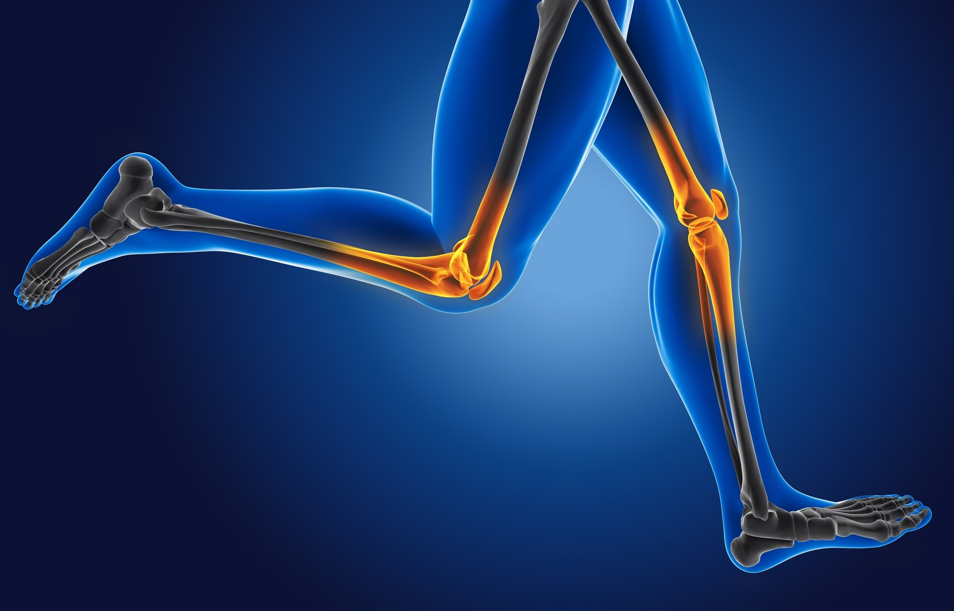 Knee pain, Luton, Leagrave, Osteopathy and sports massage