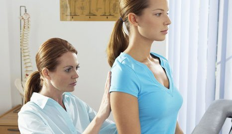 Sports massage Osteopathy Luton