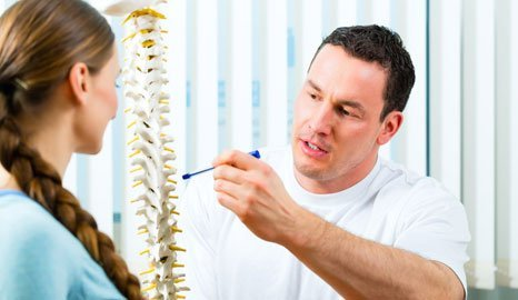Osteopathy and Sports Massage in Luton