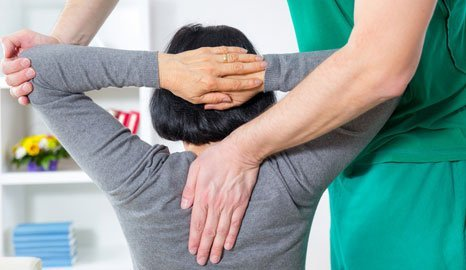 Osteopathic practice, Sports Massage in Luton, Leagrave