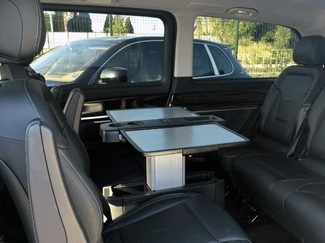 spacious car interiors