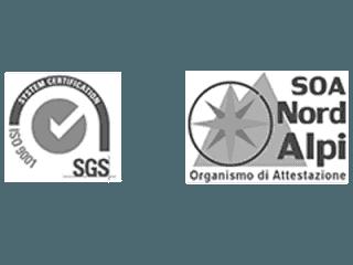 certificazione per bonifica amianto