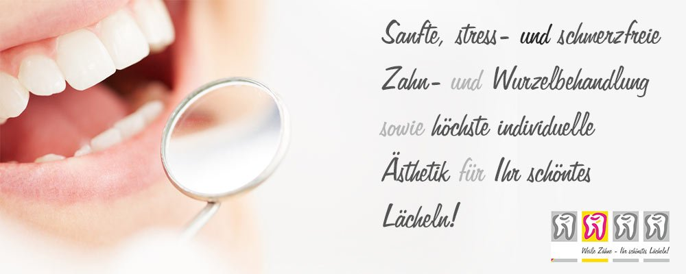 Sanfte und stressfreie Behandlung bei Dr. Blümke, Zahnarzt Greven