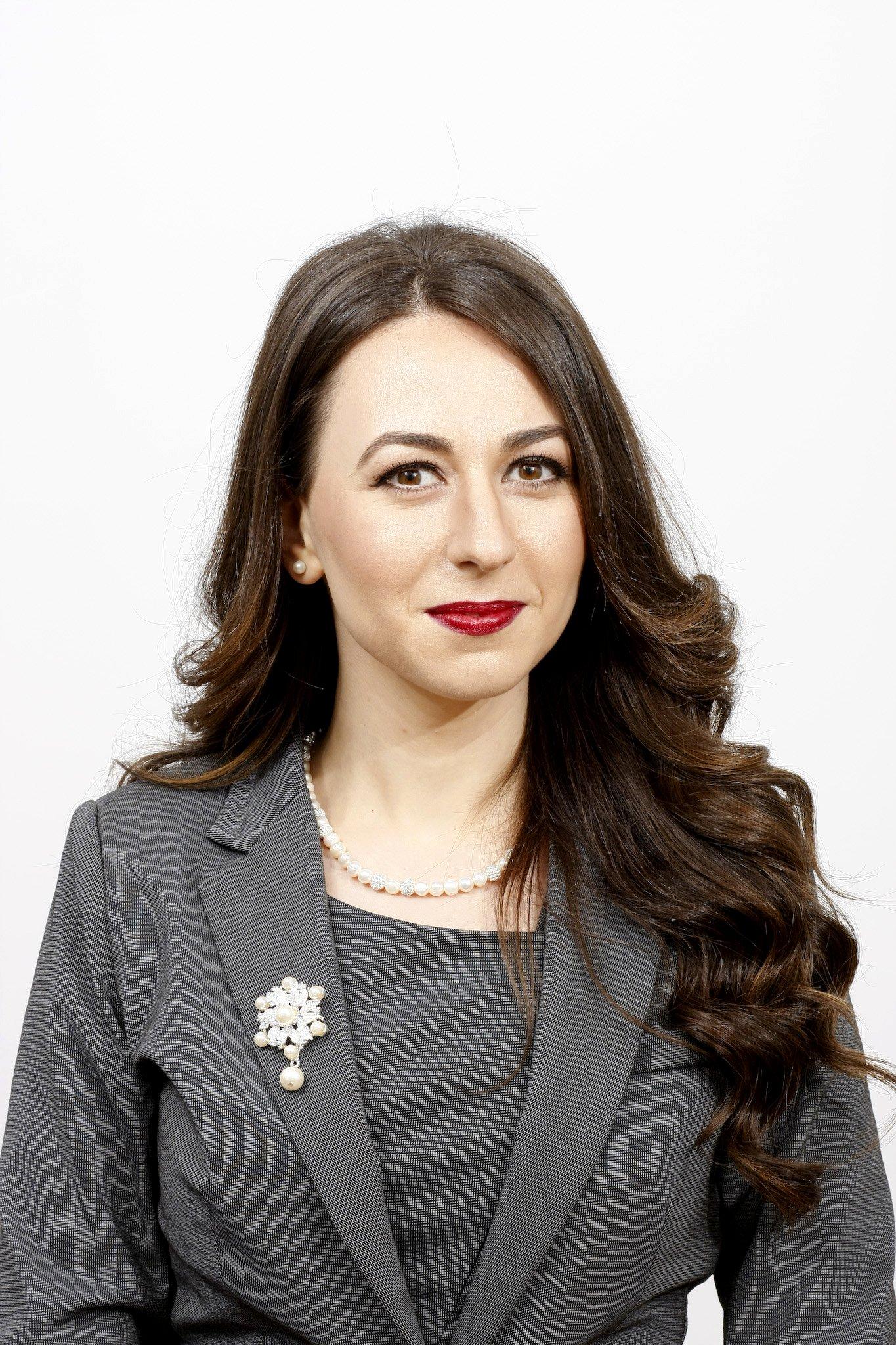 Merna Maroky