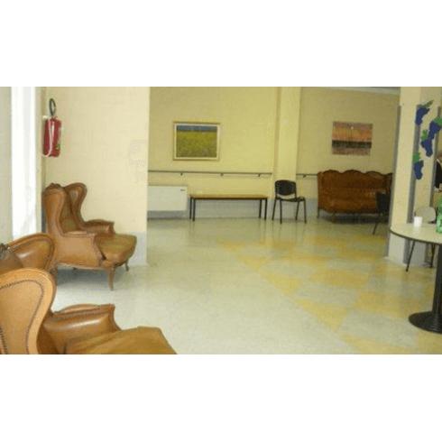 locali casa di riposo