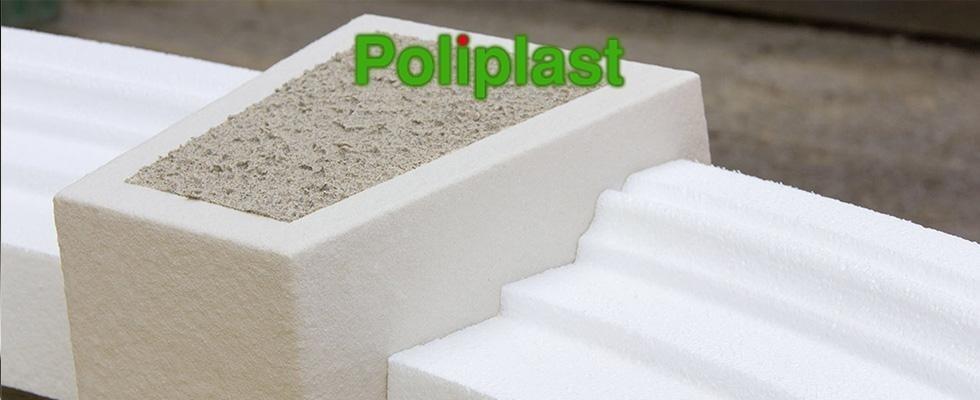 poliplast edilizia