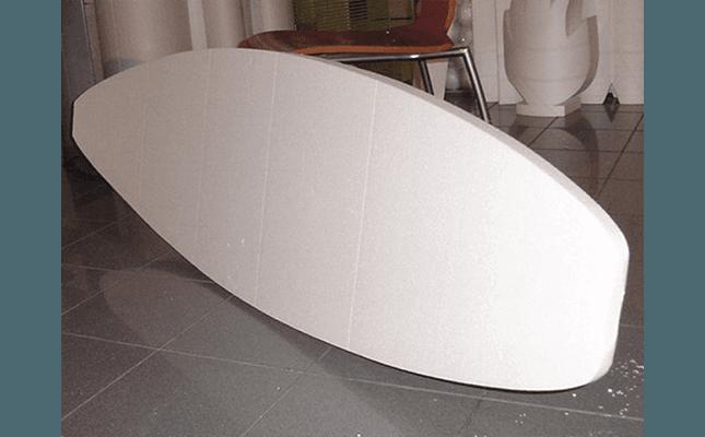 vendita surf in polistirolo