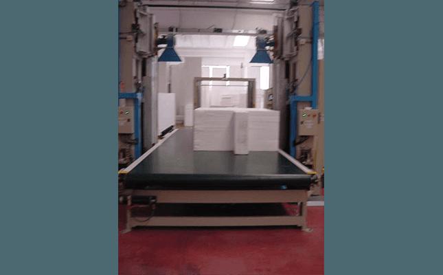 scatole in polistirolo