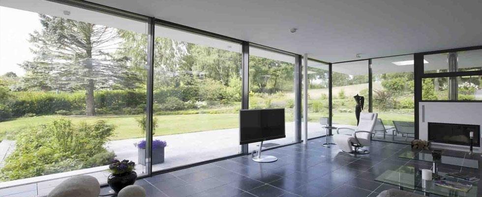 vetrate grandi dimensioni