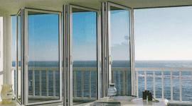 tapparelle per grandi finestre