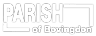 PARISH of Bovingdon Company Logo