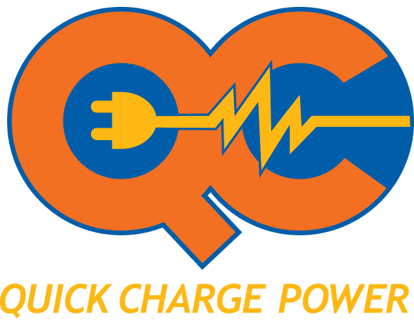 quick charge power logo