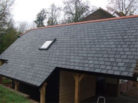 Roofing Services - Church Crookham - Hampshire - Fleet Roofing & Scaffolding Ltd
