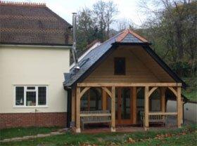 Tiling & Slating - Church Crookham - Hampshire - Fleet Roofing & Scaffolding Ltd - Roofing