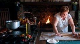 cucina casereccia