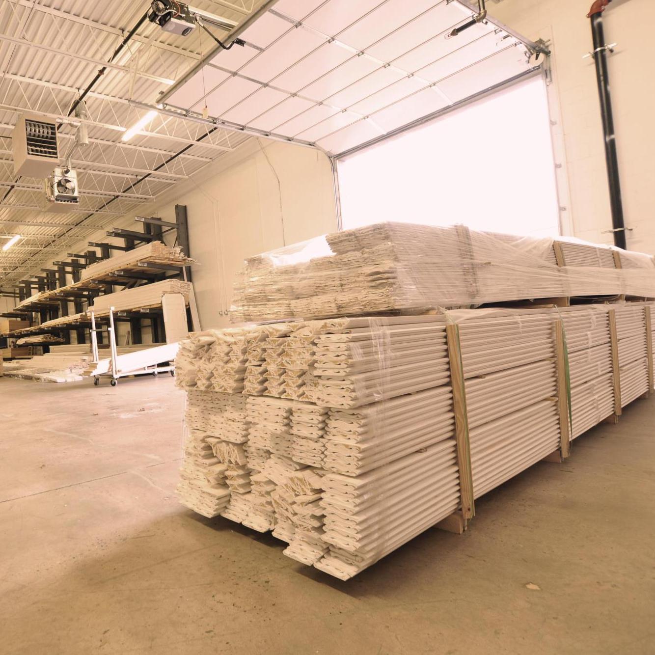Bucks Lumber Warehouse