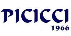 PICICCI dal 1966 logo
