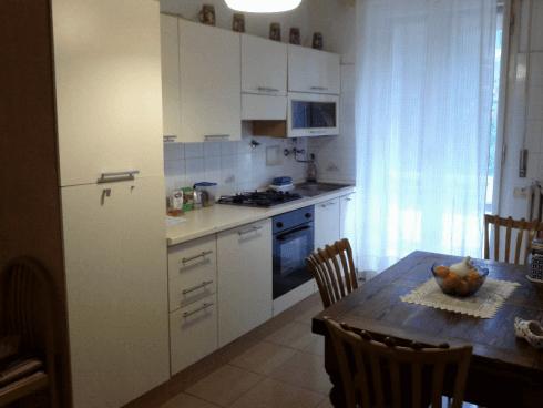 appartamento, centro. Rimini, marina
