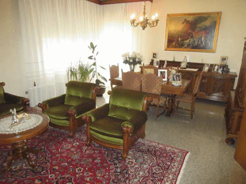 rimini, villa indipendente, vendita