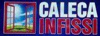 Caleca Infissi logo
