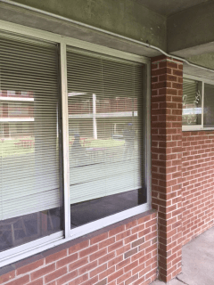 Storm Window Replacement