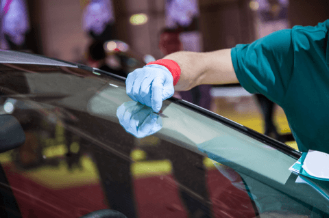Windshield Glass Repair Fayetteville, NC
