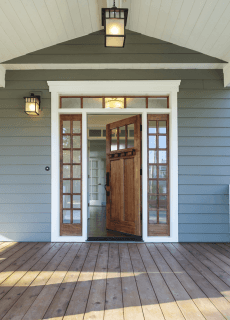 Residential Doors Fayetteville, NC