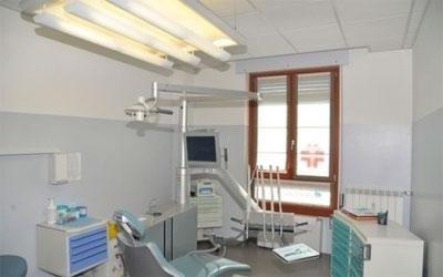 controllo odontoiatrico