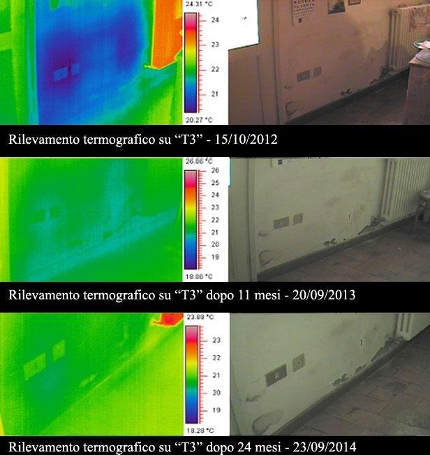 termografia