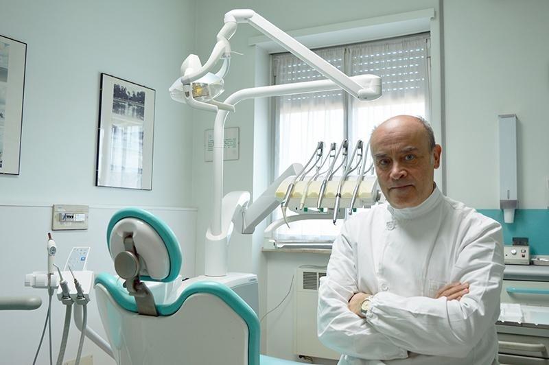 Medico odontoiatra Capogna