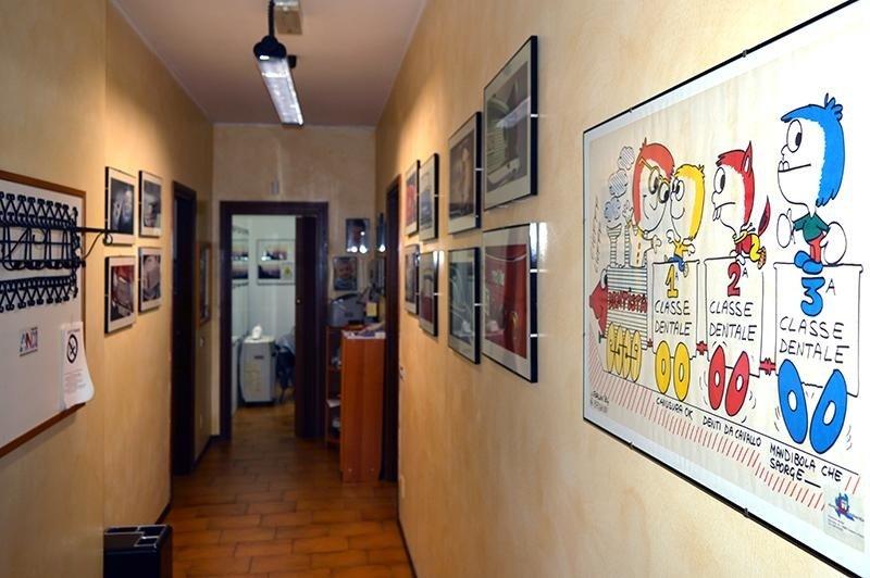 Studio odontoiatrico Capogna