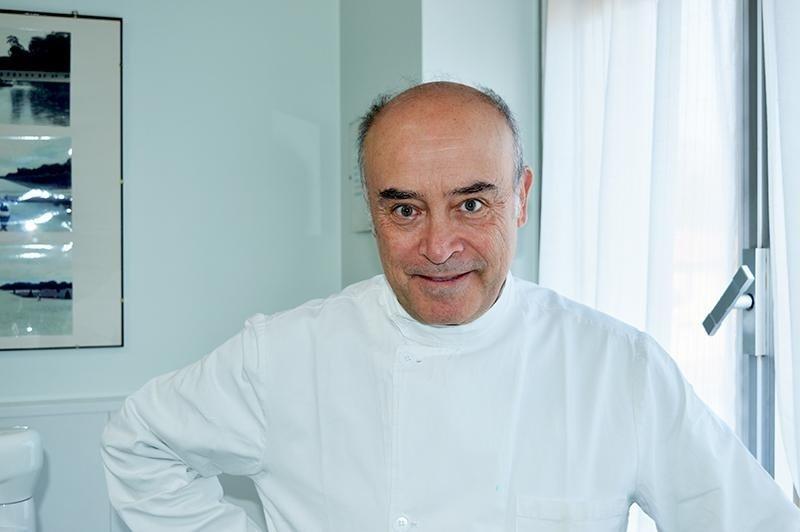 Dottor Pier Luigi Capogna Odontoiatra