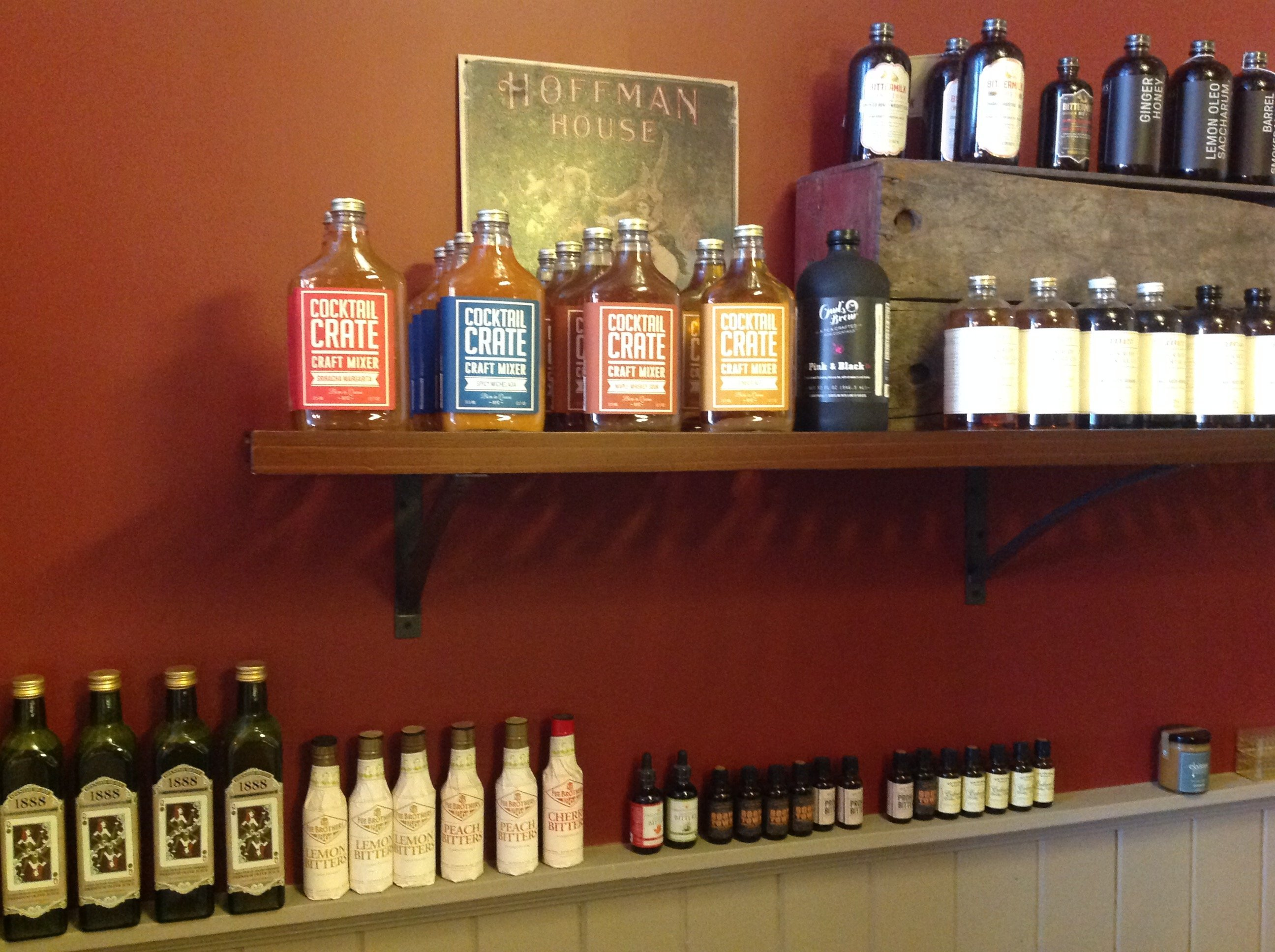 Infused Olive Oil Geneseo, NY