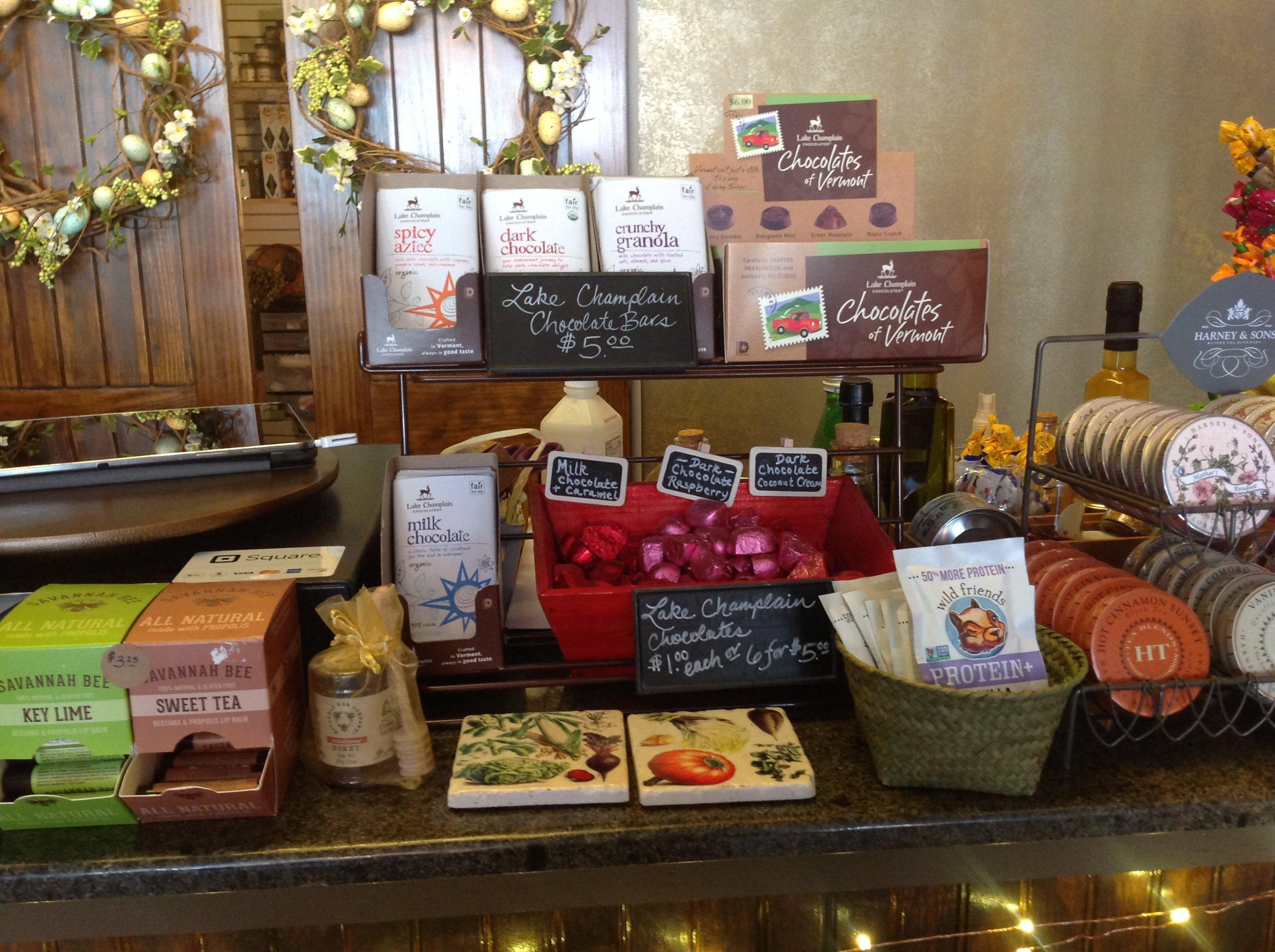Specialty Foods Geneseo, NY