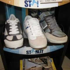 calzature Starlit