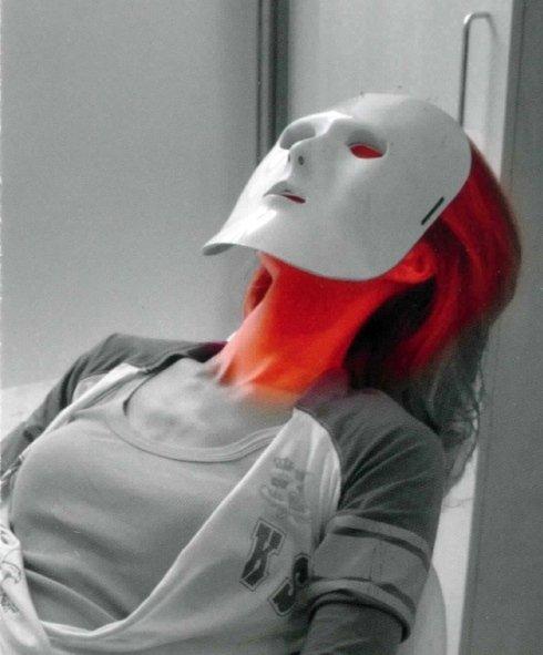 Il trattamento viso