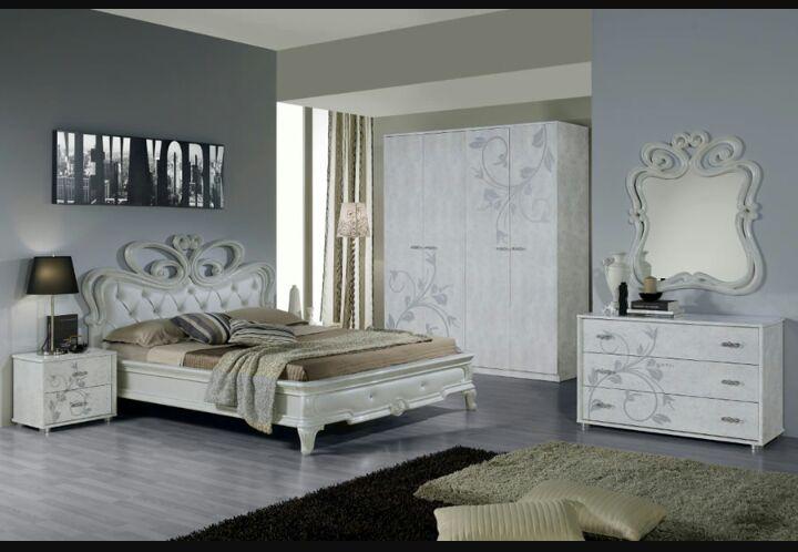 camera da letto 9