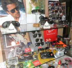 Collezioni di occhiali per uomo