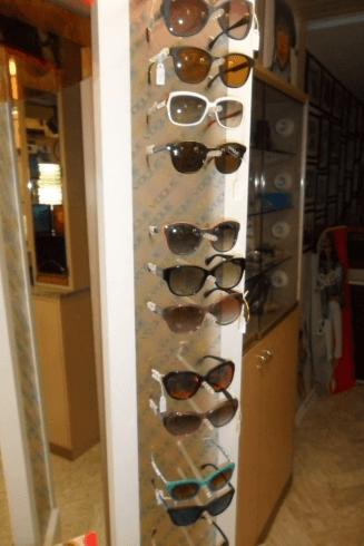 occhiali di marca