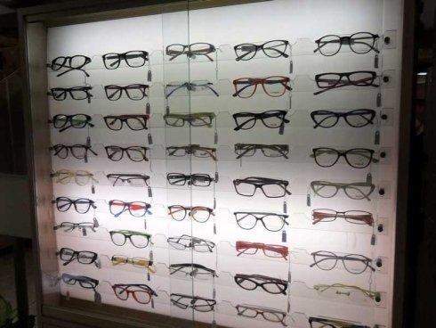 occhiali di qualita`