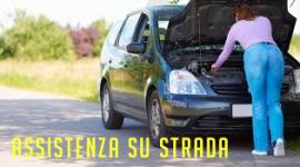 recupero auto in panne, autofficina mobile, riparazioni auto su strada