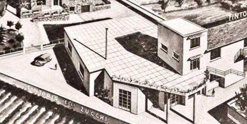Tintoria Brescia