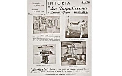 Lavaggio capi a secco Brescia