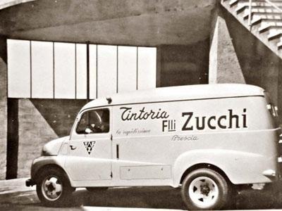 Zucchi Lavasecco a Brescia